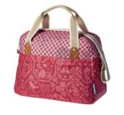 Torba rowerowa Basil Carry All Bag Boheme 18 l Vintage Red
