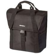 Torba rowerowa boczna Single Bag Go Basil Czarna