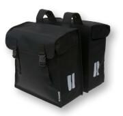 Podwójna torba rowerowa Double Bag Mara XXL, 47 l Basil
