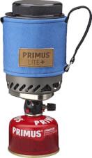 Lekki zestaw podróżny do gotowania Lite Plus Primus niebieski