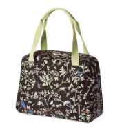 Torba rowerowa Carry All Bag Wanderlust 18 l  Basil Charcoal