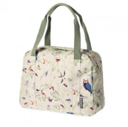 Torba rowerowa Carry All Bag Wanderlust 18 l  Basil Ivory