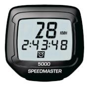 Licznik rowerowy Base Speedmaster 5000 Sigma