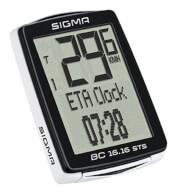 Zaawansowany licznik BC 16.16 STS CAD new 2017 Sigma
