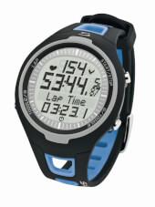 Funkcjonalny pulsometr PC 15.11 Niebieski Sigma