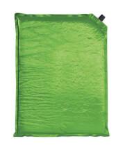 Mata, poduszka samopompująca Rockland Zielona