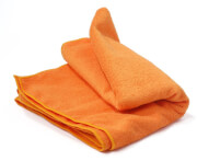 Lekki ręcznik szybkoschnący Frotte z pokrowcem L Rockland