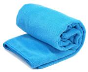 Lekki ręcznik szybkoschnący Frotte z pokrowcem M Rockland