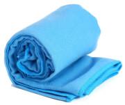 Ręcznik szybkoschnący Blue Rozmiar M Rockland