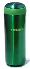 Kubek termiczny Cosmic Rockland Zielony