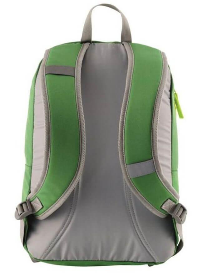 502b77439dd21 Wygodny plecak dla dzieci Cub Kids Sacs Zielony Easy Camp   Sklep ...