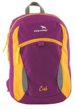 Wygodny plecak dla dzieci Cub Kids Sacs Różowy Easy Camp