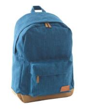 Funkcjonalny plecak turystyczny miejski Phoenix Niebieski 24l Easy Camp