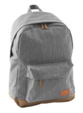 Funkcjonalny plecak turystyczno-miejski Phoenix Szary 24l Easy Camp