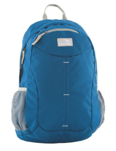 Kompaktowy plecak turystyczno-miejski Seattle Niebieski Easy Camp