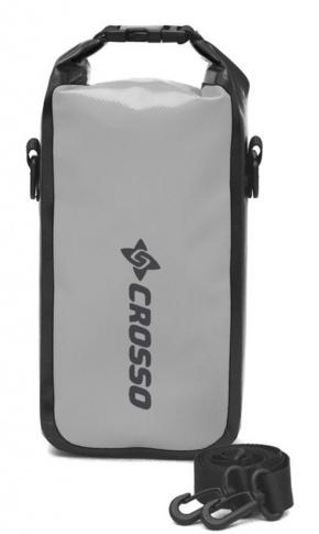 Praktyczna torebka wodoszczelna Mini Bag 2 l Crosso