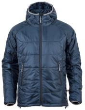 Techniczna kurtka zimowa BOMO Milo abyss blue