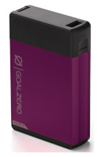 Outdoor power bank 7800 mAh FLIP 30 Goal Zero fioletowy