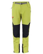 Spodnie trekkingowe Milo Tacul mirabelle