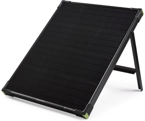 Turystyczny panel solarny BOULDER 50 Goal Zero