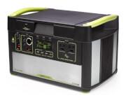 Bezgłośny agregat prądotwórczy Yeti 1000 Lithium Goal Zero stacja energii, generator prądu
