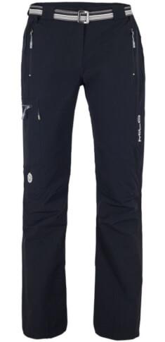 Spodnie trekkingowe VINO LADY black Milo