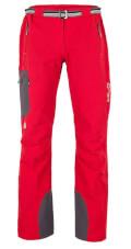 Spodnie trekkingowe VINO LADY red Milo