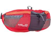 Turystyczna torba biodrowa NOTTY red Milo