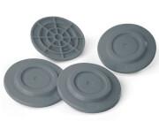 Podkładki stabilizujące pod podpory Plates Fiamma