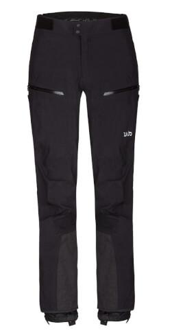 Spodnie męskie Zajo Karakorum Neo Pants Black