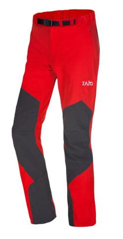 Spodnie trekkingowe Zajo Tactic Neo Pants Lava