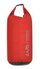Wodoodporny worek kompresyjny ZAJO Compress Drybag 15l Red