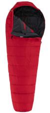 Śpiwór trzysezonowy Venture 0 Long ZAJO Racing Red