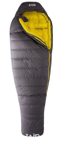 Techniczny śpiwór zimowy ZAJO Chamonix -10 Regular
