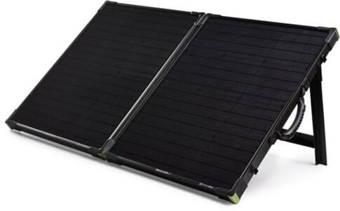 Składany panel solarny Boulder 100 Briefcase Goal Zero