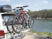 Bagażnik rowerowy Carry-Bike Backpack Fiamma