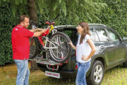 Bagażnik rowerowy Carry-Bike Backpack 4x4 Fiamma