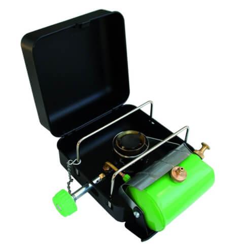 Kompaktowy palnik Hiker+ Optimus