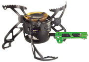 Wielopaliwowy palnik Nova Optimus