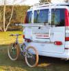 Bagażnik rowerowy Carry-Bike Mercedes Viano Fiamma