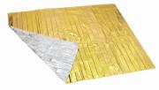 Aluminiowa folia ratunkowa S.O.S.