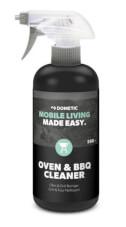 Środek do czyszczenia piekarników i grilli - Oven&BBQ Cleaner Dometic