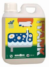 Płyn do czyszczenia instalacji wodnej Acti-Tank