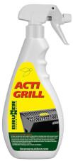 Płyn od czyszczenia grilla Acti Grill Brunner