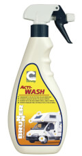 Płyn do mycia przyczep kempingowych i kamperów Acti Wash Brunner