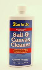 Środek do czyszczenia żagli i brezentów Sail&Canvas Cleaner Star Brite