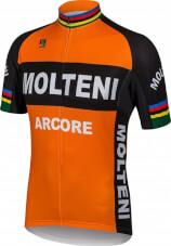Koszulka rowerowa BCM Nowatex Molteni