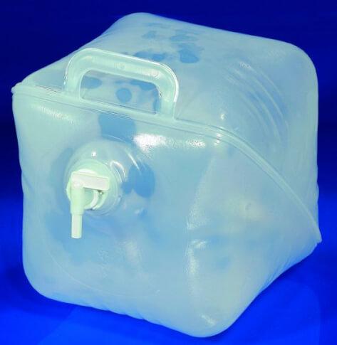 Składany pojemnik na wodę 20 l