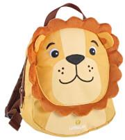 Plecaczek Toddler dla maluchów ze zintegrowaną smyczą LittleLife Lew