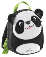 Plecaczek Toddler dla maluchów ze zintegrowaną smyczą LittleLife Panda
